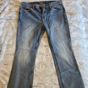 Men's Jeans Boyfriend Jeans Boot Cut